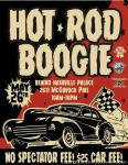 Hot Rod Boogie Car Show0