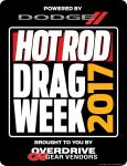 Hot Rod Drag Week 2017 - Day 40