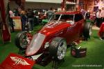 Hot Rod Highlights from SEMA 20130