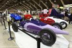 Hot Rod Homecoming Hot Rod's 65th Anniversary Show March 23-24, 20130