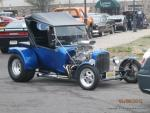 Hotrods and Harleys Show5