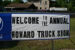 Howard's Annual Truck Show0