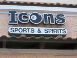 Icons Sports & Spirits Car Cruise 0