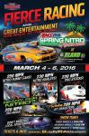 IHRA/AMSOIL Sprint Nitro Nationals0