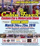 Indoor Connecticut Cabin Fever Custom Car & Motorcycle Show0