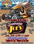 IT'S A CRUISE IN - HAMBURGERS JOE'S1