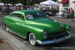 Jack Taylor Memorial Classic Car Show0
