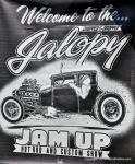 Jalopy Jam Up0