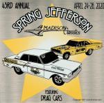 Jefferson Swap Meet & Car Show0