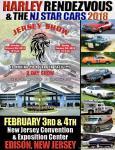 Jersey Bike & Car Show0