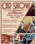 JR Cigar Car Show0