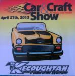 Kecoughtan High School PTSA Second Annual Car & Craft Show0
