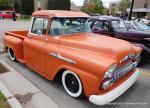 King Veterans Home Car Show1