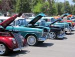 Kiwanis Club of Santa Susana 3rd Annual Car Show For Kids0