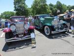 Klingber Vintage Motorcar Festival0