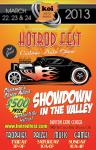 KOI Auto Parts Presents the 2nd Annual Hotrod Fest Custom Auto Show 0