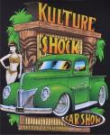 Kulture Shock Car Show0