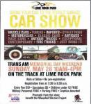 Lime Rock Park's 4th Annual Sunday Royals Car Show0