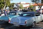 Lincoln and Cadillac Car Show0