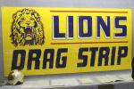 LIONS Drag Strip 40th Reunion Dec. 1, 20120