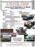 Littleton Cruise May 11, 20130