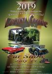 Locust Grove Car Show0