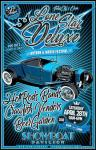 Lone Star Deluxe Hot Rod & Music Festival0