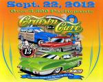 Lucky 13th Annual Cruisin' For A Cure0