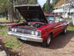 Mariaville Lake Car Show0