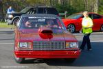 Mark's Auto Parts Classic Cruise0