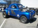 Maryland International Raceway Nostalgia Drag Race & Car Show0