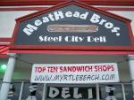 Meathead Bros Cruise-In June 29, 20130