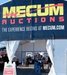 Mecum in Kissimmee0