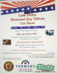 Memorial Day Car Show0