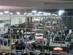 Michigan's Biggest Hot Rod Show DETROIT AUTORAMA0