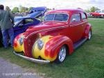 Michigan Antique Festival Classic Car Show Sept. 22-23, 20120