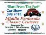 Middle Peninsula Classic Cruisers present Blast From The Past0