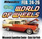 Milwaukee World of Wheels0