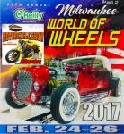Milwaukee World of Wheels Part 20