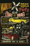 Mooneyes X-mas Show & Drags0