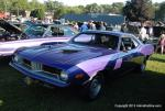 Mopar Muscle Night at Mark's Classic Cruise August 5, 20130