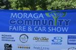 Moraga Faire & Car Show0