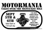 Motormania at The Milwaukee Mile1