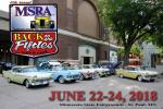 MSRA Back to the 50's Weekend0