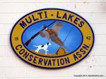 Multi Lakes Cruise September 27, 20130