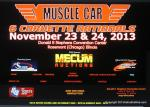 Muscle Car and Corvette Nationals0