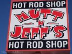Mutt and Jeff's Holiday Car Show & Pinup Contest0
