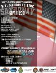 Myrtle Beach Harley-Davidson Annual 9-11 Memorial Ride with Road Rats car club144