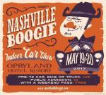 Nashville Boogie #30