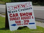 NEW WAVE CRUISERS, 12th Annual Car & Motorcycle Show. 0